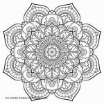 Printable Mandalas to Color Awesome Free Mandala Coloring Pages for Adults