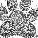 Printable Mandalas to Color Best 49 Free Reproducible Coloring Pages — String town Blog