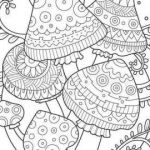 Printable Mandalas to Color Excellent Free Halloween Mandala Coloring Pages Awesome Fox Mandala Coloring