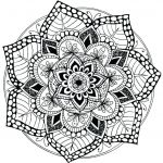 Printable Mandalas to Color Exclusive Free Celtic Mandala Coloring Pages Best the Best Free Mandala
