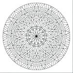 Printable Mandalas to Color Inspirational Cool Designs to Color Coloring Page Cool Designs Coloring Pages