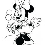 Printable Mickey Mouse Pictures Fresh Minnie Mouse Face Coloring Awesome Mickey Mouse Drawing Face at