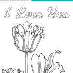 Printable Mothers Day Coloring Sheets Amazing 3 Mother S Day Coloring Pages Fun Free Printables