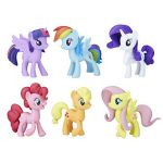 Printable My Little Pony Creative Amazon My Little Pony Meet the Mane Ponies Collection Doll