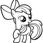 Printable My Little Pony Wonderful 20 My Little Pony Coloring Pages to Print Gallery Coloring Sheets