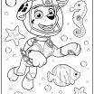 Printable Paw Patrol Coloring Pages Inspiring Cooloring Book 44 Extraordinary Paw Patrol Coloring Pages Marshall