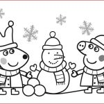Printable Peppa Pig Inspiring Peppa Pig Coloring Pages White House Coloring Page Elegant