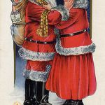 Printable Picture Of Santa Claus Best Mrs Claus