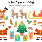 Printable Picture Of Santa Claus Inspiration Santa Clipart Cute Graphics Png Santa Claus Santa S Sleigh