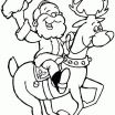 Printable Picture Of Santa Claus Inspiration Santa Rudolph Coloring Pages Elegant Picture Santa Claus to Color 48