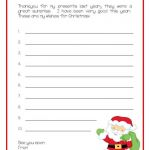 Printable Picture Of Santa Claus Inspirational 007 Letter formats to Santa format Marvelous Template Printable