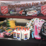 Printable Pictures Of School Supplies Brilliant Salvation Army Of Spokane Collecting School Supplies for Kids