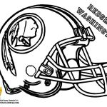 Printable Redskins Logo Amazing Nfl Coloring Pages Unique Chicago Bears Logo Coloring Page Msainfo