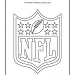 Printable Redskins Logo Exclusive Nfl Mascot Coloring Pages