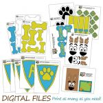Printable Scooby Doo Pictures Inspirational Happy Birthday Banner Ideas Fresh Happy 18th Birthday Banners