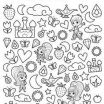 Printable Shimmer and Shine Coloring Pages Unique Genie Palace Divine Coloring Pages Elegant 343 Best Shimmer & Shine