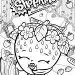 Printable Shopkins Pictures Fresh Donut Coloring Page Unique Shopkin Coloring Pages Fresh Printable