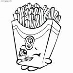 Printable Shopkins Pictures Fresh Printable Coloring Pages for Shopkins Beautiful How to Draw A