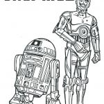 Printable Star Wars Coloring Pages Brilliant Star Wars Droid Coloring Pages – Sheela
