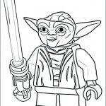 Printable Star Wars Coloring Pages Exclusive Lego Star Wars Coloring Page Fresh Collection Wars Coloring Pages