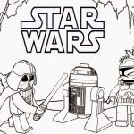 Printable Star Wars Coloring Pages Pretty Coloring Books Star Wars Color by Number Il Fullxfull