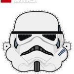 Printable Star Wars Masks Brilliant 423 Best Star Wars Day Images In 2019