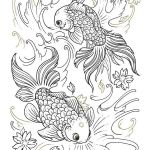 Printable Tattoo Coloring Pages Best Pin Od Gabriela Kowalska Na 5 04