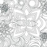 Printable Tattoo Coloring Pages Exclusive Abstract Printable Coloring Pages – Campoamorgolffo