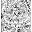 Printables for Adults Creative Awesome Free Printable Adult Coloring Sheets