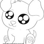 Puppies and Kittens Coloring Pages Awesome Fresh Cute Puppy and Kitten Coloring Pages – Nicho