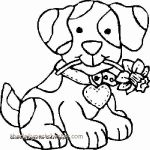 Puppy Coloring Book Brilliant Puppy Coloring Pages Best 20 Coloring Pages for Girls Puppies