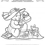 Puppy Coloring Books Inspirational Picnic Coloring Page Luxury Puppy Coloring Pages Luxury Cute