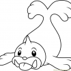 Puppy Coloring Pages Online Best Seel Pokemon Coloring Page Free Pokémon Coloring Pages