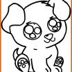 Puppy Pictures to Color and Print Inspired Beautiful Cute Kid Coloring Pages