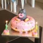 Pusheen the Cat Birthday Inspired 57 Best Pusheen Cakes Images In 2018