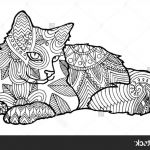 Pusheen the Cat Coloring Pages Marvelous Coloring Books Adult Cat Coloring Pages 5h7k Color Page Books