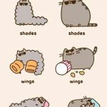 Pusheen the Cat Party Amazing Pool Party Essentials Pusheen