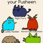 Pusheen the Cat Pictures Wonderful Pin by Gabriella On Pusheen the Cat