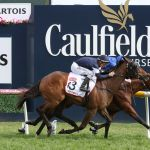 Race Horse Coloring Pages Best Caulfield Cup 2019 Field Tips Horses Odds Winners