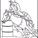 Race Horse Coloring Pages Creative 1406 Best Horse Coloring Pages Images In 2017