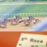 Race Horse Coloring Pages Creative How to Win at Horse Racing with Wikihow