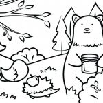Race Horse Coloring Pages Inspired Coloring Pages for Kids Animals – Meshanina Datingfo