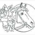 Race Horse Coloring Pages Pretty Horse Coloring Book Pages – Ajandekfo