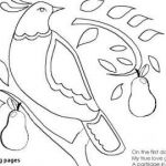 Rainbow Coloring Books Inspiring Free Printable Easy Coloring Pages Luxury Rainbow Templates to