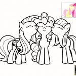 Rainbow Coloring Books Wonderful Lovely My Little Pony Coloring Pages Rainbow Dash Fvgiment