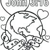 Rainbow Coloring Page Pdf New Coloring Pages From the Bible – Zupa Miljevci