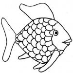 Rainbow Coloring Pages Free Elegant Cute Fish Coloring Pages for Kids From the Finding Nemo Movie