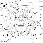 Rainbow Coloring Pages Free Elegant Free Unicorn Coloring Pages – Number38fo