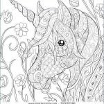 Rainbow Coloring Sheet Marvelous Unicorn Coloring Pages for Adults Luxury Unicorns and Rainbows