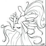 Rainbow Dash Coloring Book Inspiring Rainbow Dash Coloring Pages